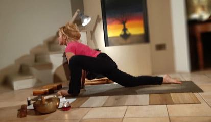 Yoga Hatha e Flow